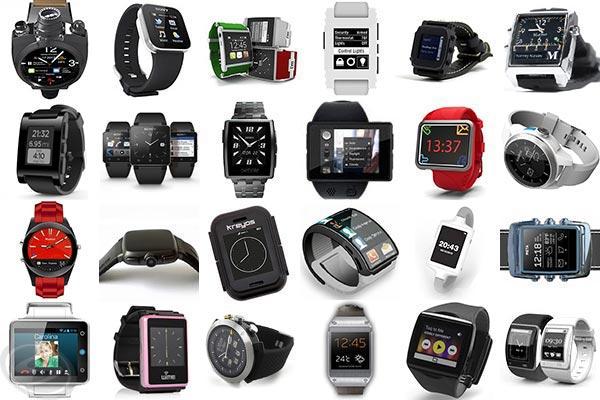Лучшие смарт-часы для Android смартфонов
