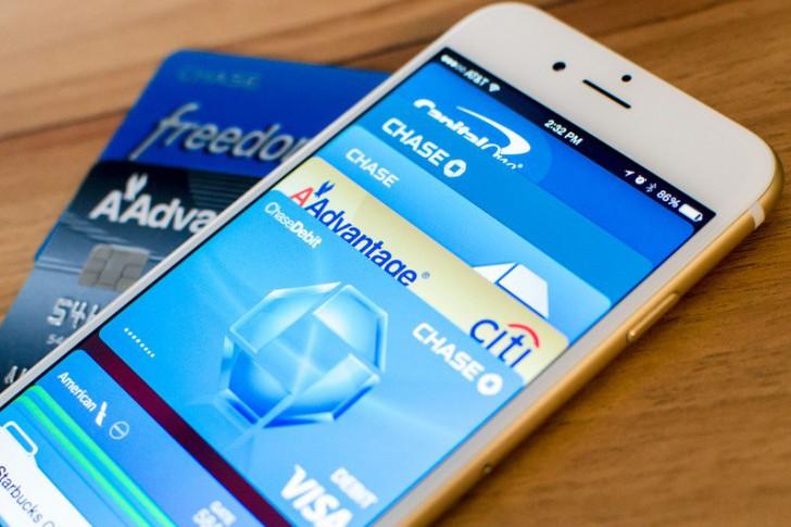 Сервис Apple Pay обзавелся поддержкой новых партнеров