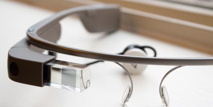 Следующая версия Google Glass может быть укомплектована процессором Intel Inside