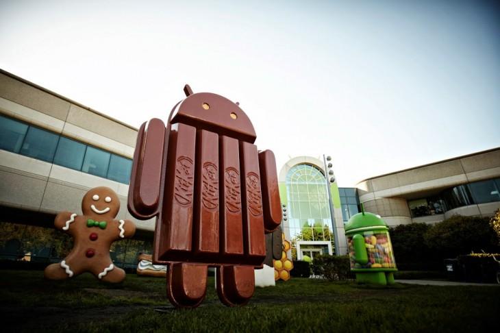 5 невероятных фактов о платформе Android