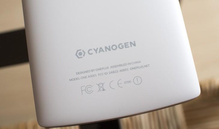 Cyanogen продолжит выпускать обновления для OnePlus One