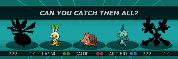Duel Revolution – RPG про покемонов для Android и iOS