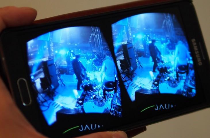 Jack White: THIRD-D – еще один крутой концерт для Google Cardboard