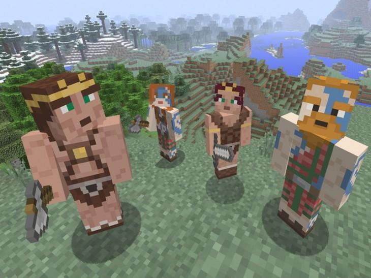 Minecraft: Story Mode – приключения на базе культовой песочницы для Android и iOS