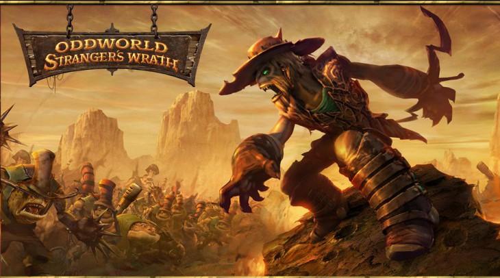 Oddworld: Stranger's Wrath – полное опасностей путешествие охотника за головами на Android и iOS