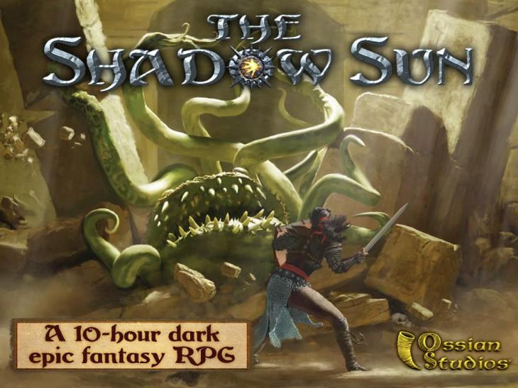 Shadow Sun – одна из лучших мобильных RPG 2014 года