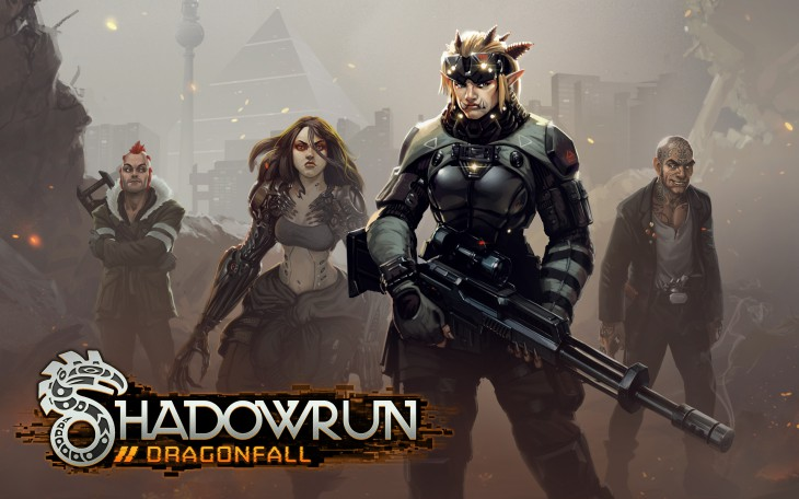 Shadowrun: Dragonfall – новая кампания культовой RPG для Android и iOS планшетов