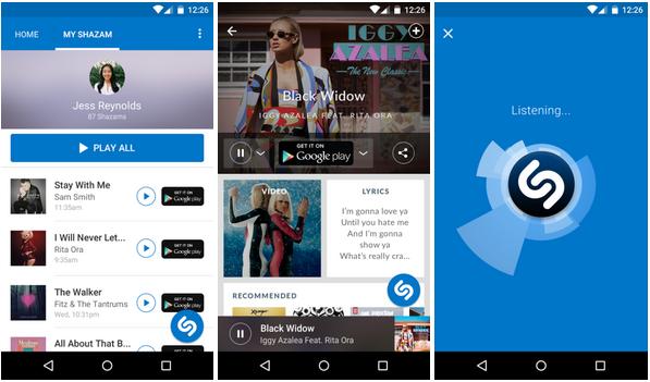 Скачать Программу Shazam На Андроид Бесплатно На Русском Языке - фото 5