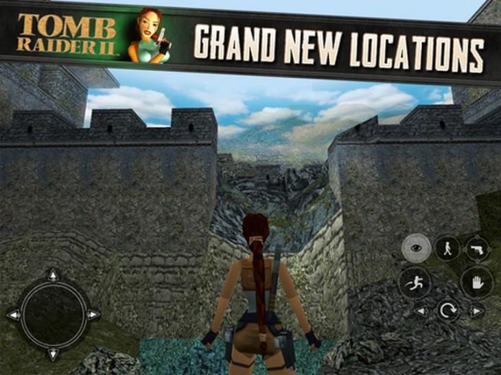 Tomb Raider II – культовые приключения возвращаются