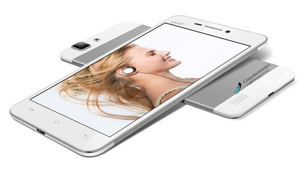 Vivo X5 Max – новый самый тонкий Android смартфон