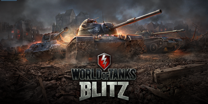 World of Tanks Blitz – легендарная игра добралась и до Android