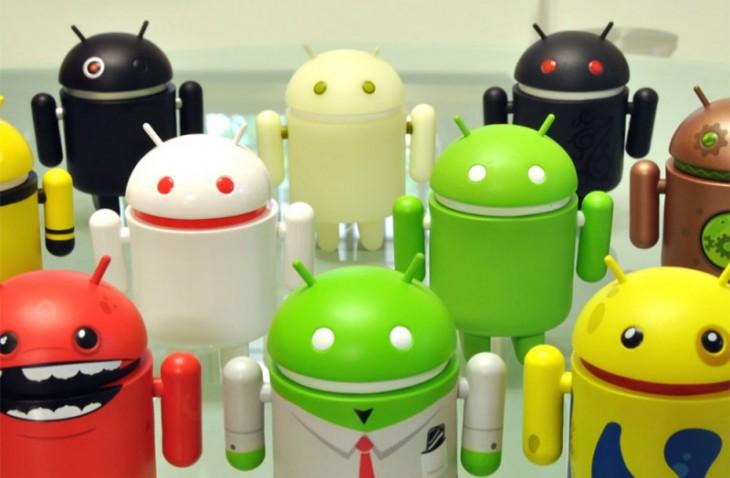Лучшие приложения для кастомизации Android