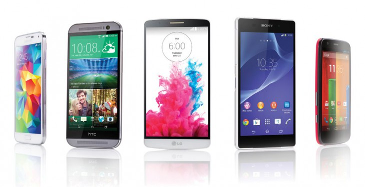 Почему в 2015 стоит купить именно Android смартфон