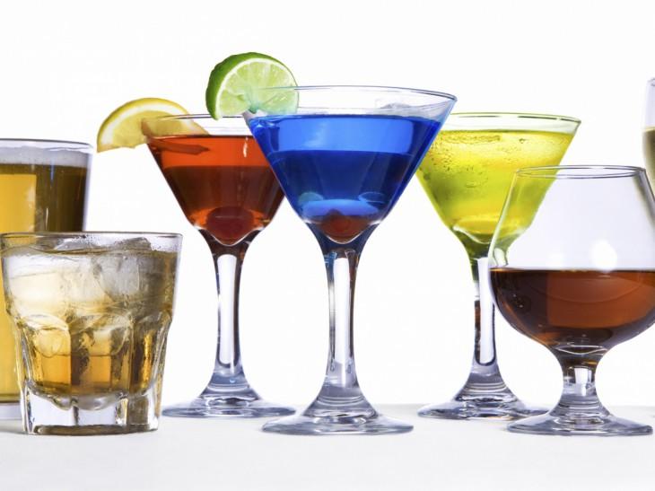 Приложения про алкоголь и алкогольную зависимость для Android и iOS
