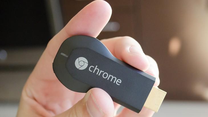 5 фактов, которые необходимо знать о Chromecast