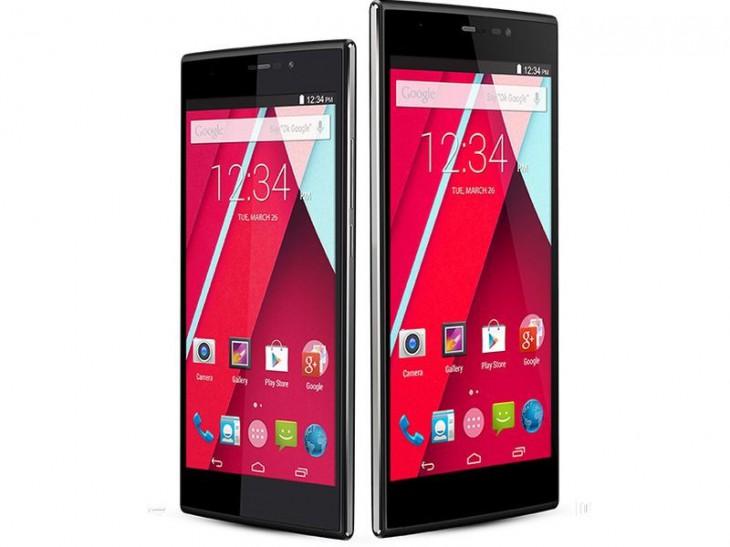 BLU Products запускает серию бюджетных смартфонов