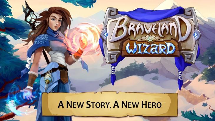 Braveland Wizard – продолжение олдскульной стратегии на Android и iOS