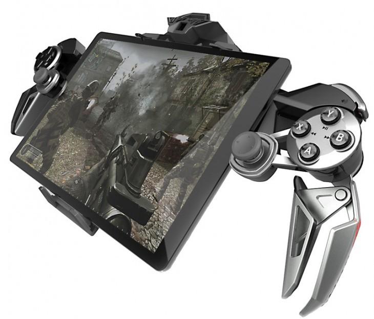 L.Y.N.X. 9 – игровой контроллер нового поколения от Mad Catz