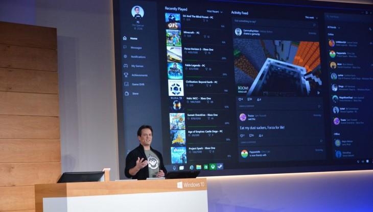 Microsoft Windows 10 и основные новинки, которые были представлены вместе с новой версии ОС