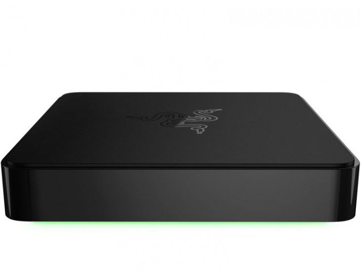 Razer Forge TV – бюджетная приставка для Android и ПК игр
