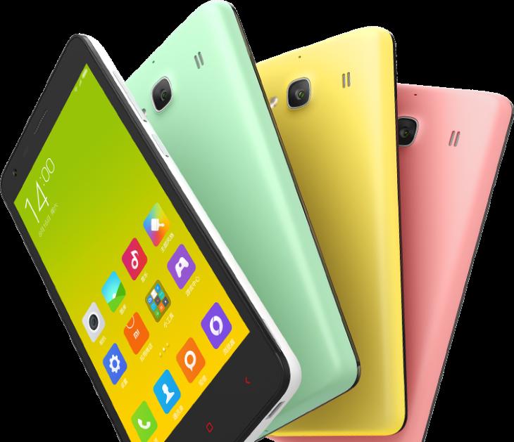 Xiaomi Redmi 2 – бюджетный китайский смартфон