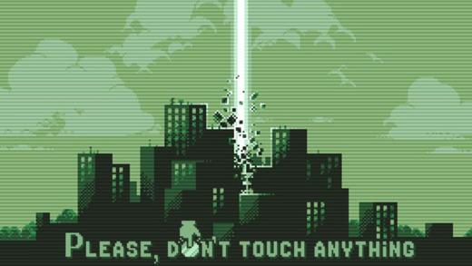 Скачать игру пожалуйста не трогай ничего бесплатно