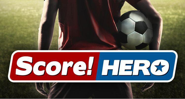 Скачать Бесплатно Игру На Андроид Score Hero - фото 2