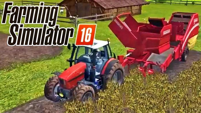 скачать игру симулятор фермера 2014 через торрент на русском - фото 7