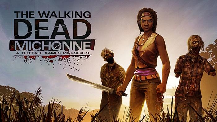 walking dead игра эпизод 2 скачать