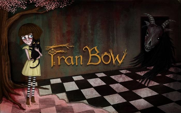 Скачать взломанную fran bow глава 2 на андроид все открыто http.