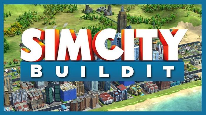 SimCity Deluxe Android » Скачать игры через …